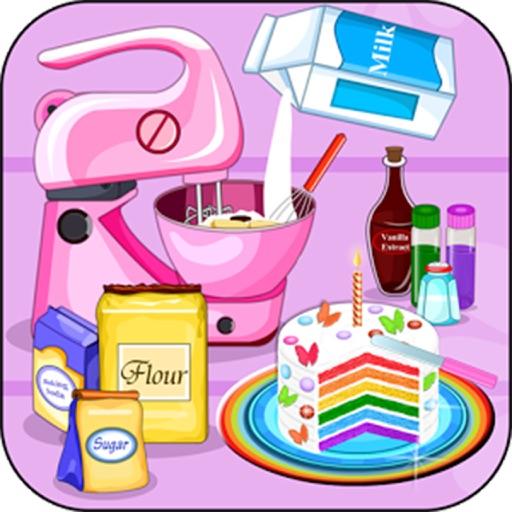 العاب طبخ كعكة ماما سارة الجميلة - العاب جديدة