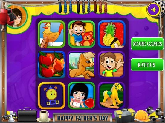 Kids EduPack HD Pro Screenshots