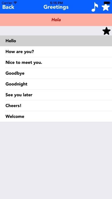 how to translate english to spanish on iphone