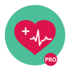 Heart Rate Plus - Heart Rate Monitor & Tracker PRO