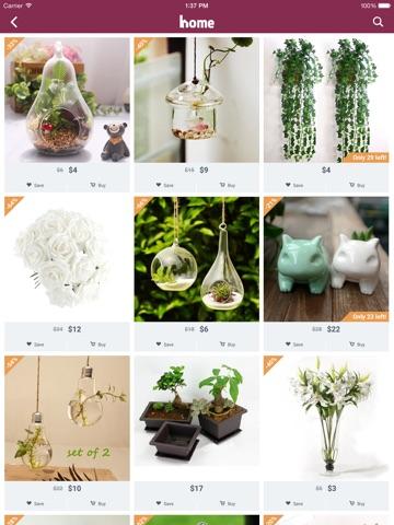 Home design decoro shopping sull 39 app store - Home design decoro shopping ...