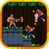 Soldier contra classic - Commando Superhero Wiki