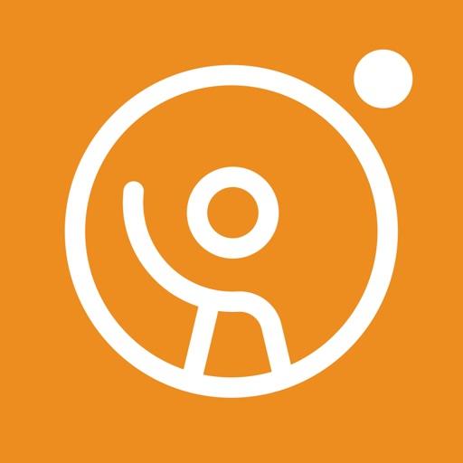随意自拍app icon图