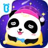 Good night, Baby Panda