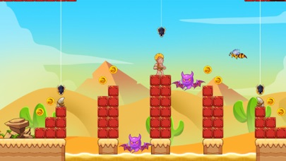 App Shopper: Super Adventure of Maritron (Games)