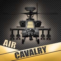 Air Cavalry PRO - Combat Heli Flight Simulator