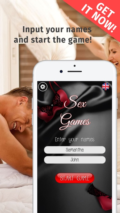 Sex Games for Couples (Premium) Screenshots