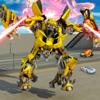 Ayesha irfan - Super Robot War Machine: Laser Shooting Games artwork