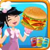 Burger Cooking Restaurant Wiki