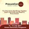 ProcureCon Asia 2017 Wiki
