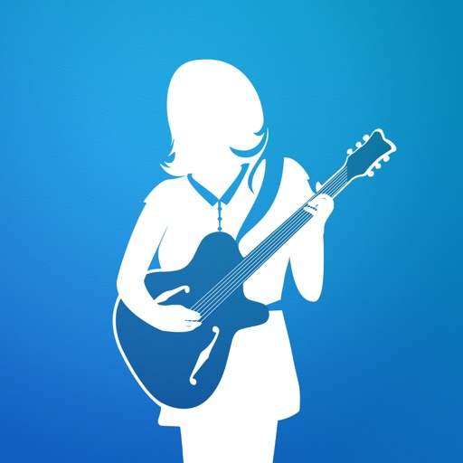 吉他头像高清头像