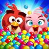 Rovio Entertainment Ltd - Angry Birds POP! - Bubble Shooter  artwork