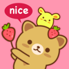 Strawberry Cat Pro - Cute & Emotional Stickers Wiki