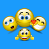Animoticons - Adult 3D Emoticons Stickers Smileys