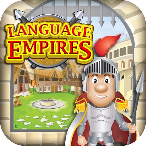 Language Empires