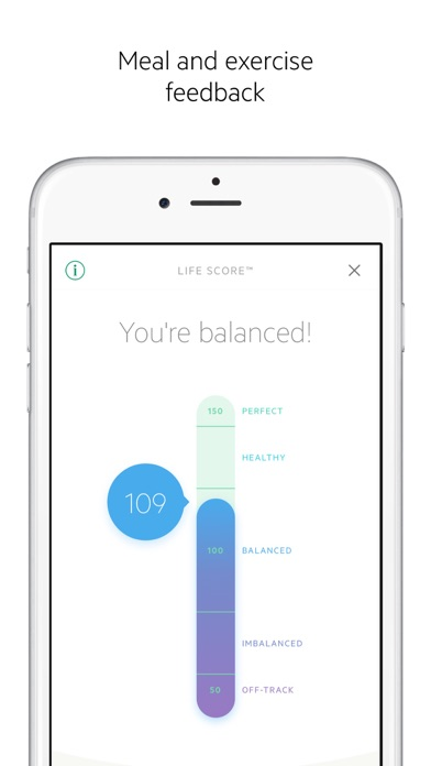 download Lifesum: Healthy lifestyle app appstore review