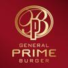 General Prime Burger Delivery SP