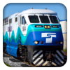 download Passenger Train Driver 2017 - City Train Simulator