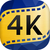 4K Video Converter - Best 4K UHD Movie Converter