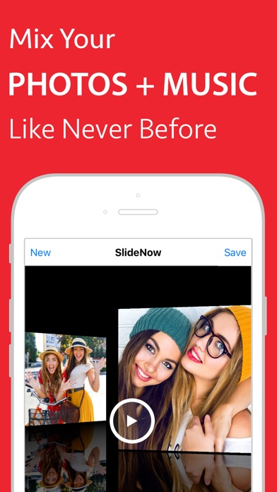 SlideNow - Slide show maker Screenshot