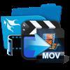Super MOV 変換-AnyMP4
