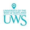 University of the West of Scotland Wayfinding
