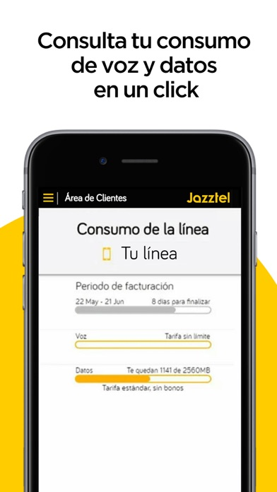 download Jazztel apps 4