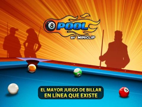 8 Ball Pool™ screenshot 1