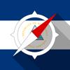 ARTSIOM YAUSEYEU - Nicaragua Offline Navigation  artwork