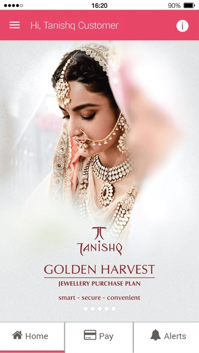Tanishq Golden Harvest App Download - Android APK