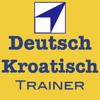 Vokabular Trainer: Deutsch - Kroatisch