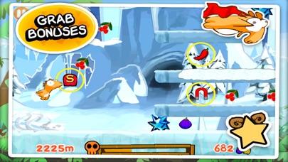 Dino Rush Screenshots