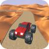 Offroad Monster Truck Sahara