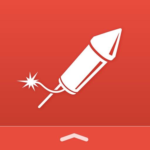 Launcher avec widget