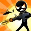 Stickman Defense War
