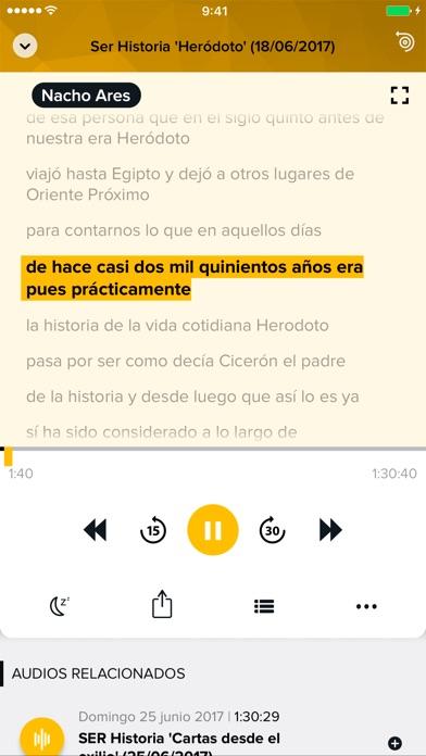 download Cadena SER Radio apps 0