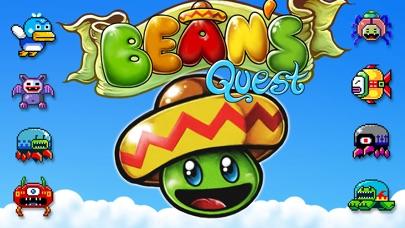 Screenshot #9 for Bean's Quest