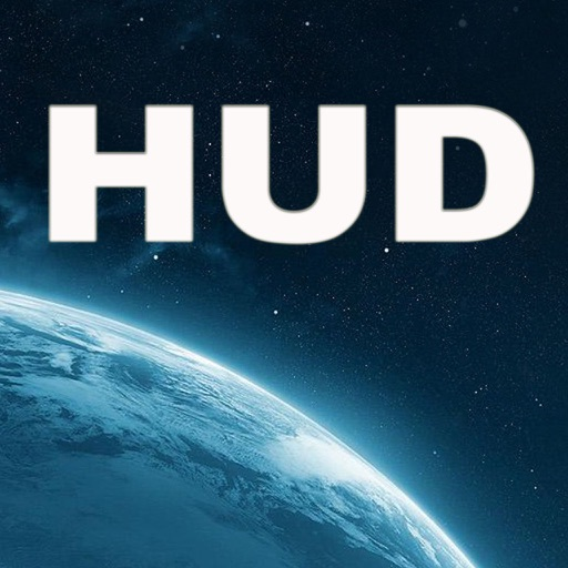智能户外导航:aSmart HUD