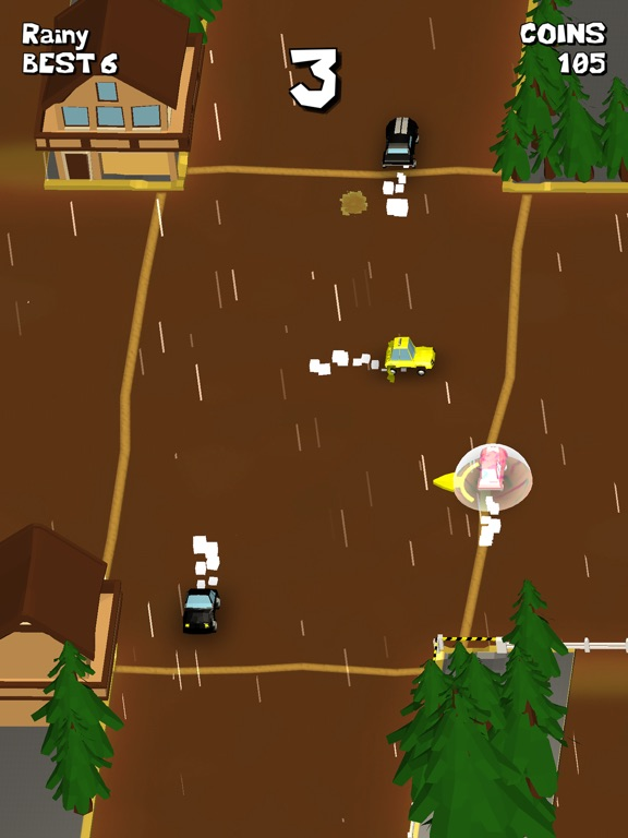 Screenshot 4 Crashy Cars!