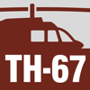 ASA - TH-67 Helicopter Flashcards artwork
