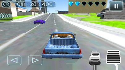 City Car Racing Sim 2k17 screenshot 3