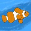 Uncomfortable Fish
