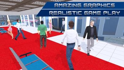 Screenshot von Gyroscopic Zukunft Reisebus3