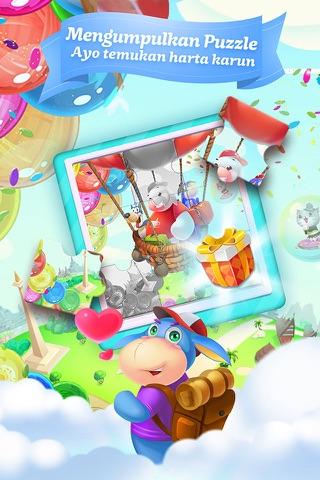 Planet Fauna - Pet Petualangan screenshot 3