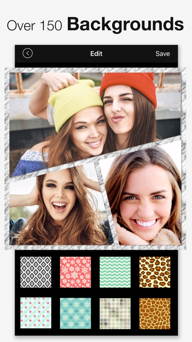 iphone wallpaper collage maker