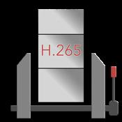H265 Converter Pro - HEVC Video tool