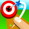 Finger Dart : Casual Dart Online