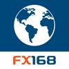 FX168财经- 全球财经外汇行情新闻资讯