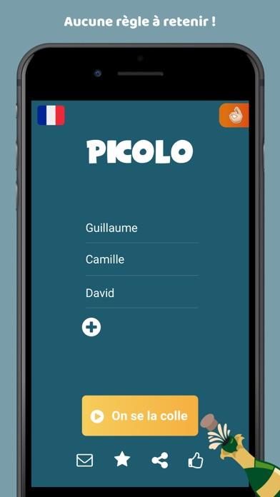 download Picolo jeu a boire apps 0