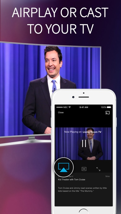 download The NBC App – Stream TV Shows apps 4